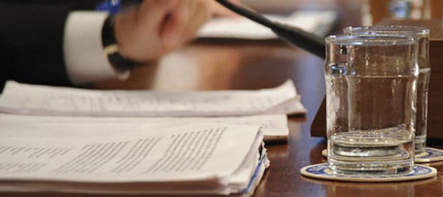Senate hearing, Photo by Bill Koplitz, FEMA Photo Library [Public domain], via Wikimedia Commons