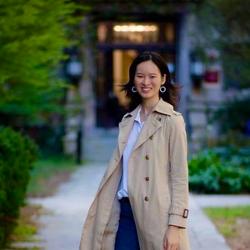 Yixi Chen