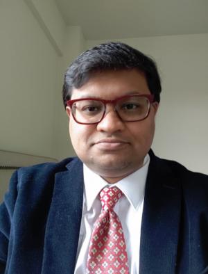 Amit Anshumali