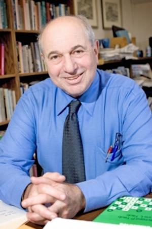 Richard P. Taub
