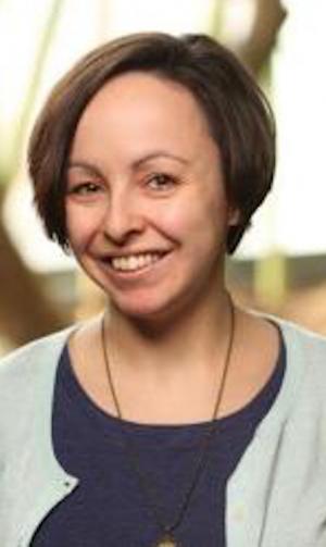 Laura Bernstein, MAPSS Student