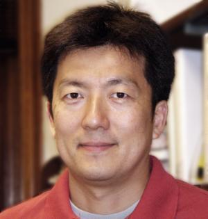 Kotaro Yoshida, Senior Lecturer in the Department of Economics